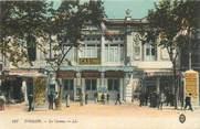 """83 Var CPA FRANCE 83 """"Toulon, le Casino"""""""