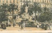 """83 Var CPA FRANCE 83 """"Toulon, Place de la Liberté"""""""