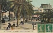 """83 Var CPA FRANCE 83 """"Toulon, La Place de la Liberté"""""""