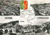 """12 Aveyron CPSM FRANCE 12 """"Entraygues"""""""