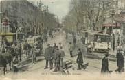 """13 Bouch Du Rhone CPA FRANCE 13 """"Marseille, le Cours Belsunce"""""""
