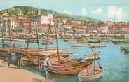 """13 Bouch Du Rhone CPA FRANCE 13 """"Marseille, Le port de l'Estaque"""""""