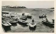 "Maroc CPSM MAROC ""Rabat, passeurs à l'embouchure"""