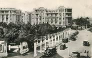 """Maroc CPSM MAROC """"Casablanca, Square Louis Gentil"""""""