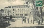 """88 Vosge CPA FRANCE 88 """"Martigny les Bains, Grand Hotel"""""""