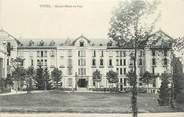 """88 Vosge CPA FRANCE 88 """"Vittel, Grand Hotel du Parc"""""""