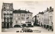 """88 Vosge CPSM FRANCE 88 """"Epinal, Place des Vosges"""""""