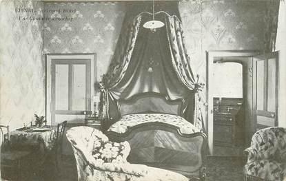 "CPA FRANCE 88 ""Epinal, une chambre du Grand hotel"""