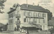 """88 Vosge CPA FRANCE 88 """"Gérardmer, Hotel de la Jamagne"""""""
