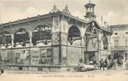 """55 Meuse CPA FRANCE 55 """"Saint Mihiel, le marché"""""""