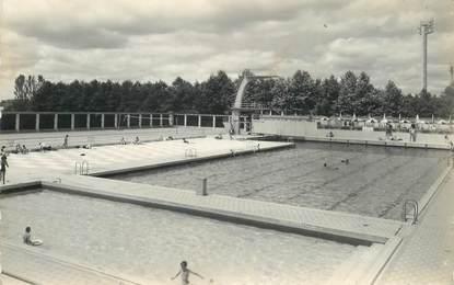 Cpsm france 87 limoges la piscine 87 haute vienne for Piscine limoges
