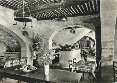 "CPSM FRANCE 06 ""Biot, Restaurant les Terraillers"""