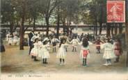"03 Allier CPA FRANCE 03 ""Vichy, Bal d'Enfants"""