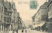 "67 Ba Rhin CPA FRANCE 67 ""Saverne"""