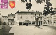 "07 Ardeche CPSM FRANCE 07 ""Tournon, Place Rampon"""