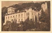 "06 Alpe Maritime CPA FRANCE 06 ""Menton, le chateau Grimaldi"""