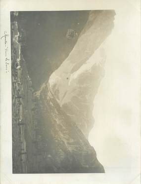 "PHOTO ORIGINALE FRANCE 05 ""Monestier, glacier des Ecrins"""