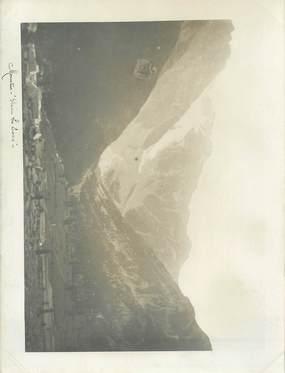 """PHOTO ORIGINALE FRANCE 05 """"Monestier, glacier des Ecrins"""""""