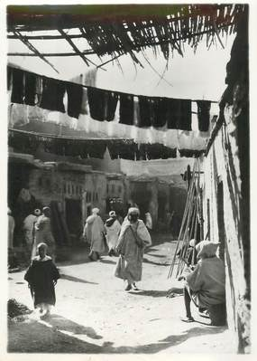 PHOTO ORIGINALE MAROC / SCENES ET TYPES