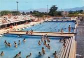 """83 Var / CPSM FRANCE 83 """"Le Luc la piscine olympique"""""""
