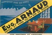 """13 Bouch Du Rhone CPA FRANCE 13 """"Marseille, Fabricant de meubles aux particuliers"""""""