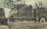 """42 Loire CPA FRANCE 42 """"Saint Etienne, la Place Marengo"""""""