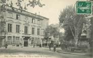 """13 Bouch Du Rhone CPA FRANCE 13 """"Salon, Hotel de ville"""""""