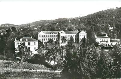 "CPSM FRANCE 06 ""Cannes, Villa Lochabair"""