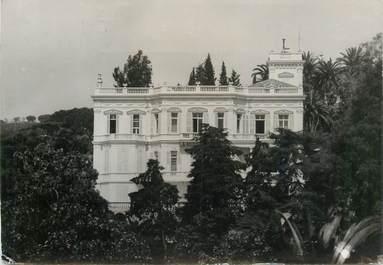 "CPSM FRANCE 06 ""Cannes, Villa Beauregard"""