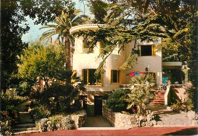 "CPSM FRANCE 06 ""Cannes, Villa Alexandra"""