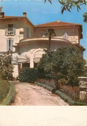 """CPSM FRANCE 06 """"Cannes, Villa Campestra"""""""
