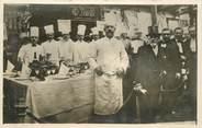 """75 Pari CARTE PHOTO FRANCE 75007 """"Paris, Exposition culinaire et Gastronomique à Magic City, 1927"""""""