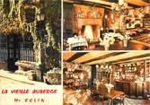 """22 Cote D'armor CPSM FRANCE 22 """"Plouer sur Rance, Restaurant La Vieille Auberge"""""""