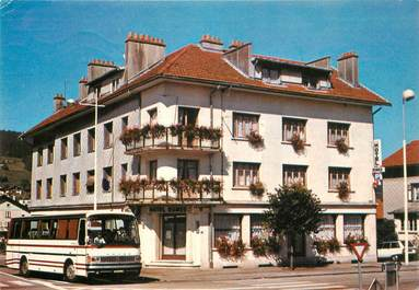 "CPSM FRANCE 88 ""Gerardmer, Hotel Romeo"""