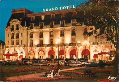 """CPSM FRANCE 14 """"Cabourg, le Grand Hotel"""""""