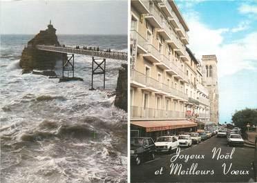 "CPSM FRANCE 64 ""Biarritz, Hotel restaurant Florida"""