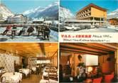 """73 Savoie CPSM FRANCE 73 """"Val d'Isère, Hotel Les Crètes blanches"""""""