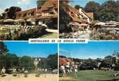 """76 Seine Maritime CPSM FRANCE 76 """"Mesnil Val, Restaurant de la Vieille Ferme"""""""