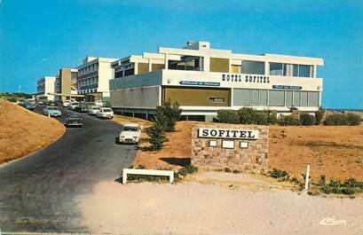 """CPSM FRANCE 56 """"Quiberon, Hotel Sofitel"""""""