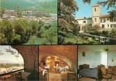 "12 Aveyron CPSM FRANCE 12 ""Millau, Chateau de Creissels"""