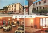 "84 Vaucluse CPSM FRANCE 84 ""Bollène Ecluse, Hotel restaurant le Bellevue"""