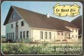 """88 Vosge CPSM FRANCE 88 """"Saint Dié, Hotel restaurant Le Haut Fer"""""""