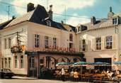 """08 Ardenne CPSM FRANCE 08 """"Givet, Café de la Place"""""""