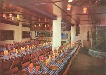 """CPSM FRANCE 89 """"Cerisiers, Restaurant du centre équestre Haras de Villechétive"""""""