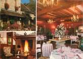 "21 Cote D'or CPSM FRANCE 21 ""Velars sur Ouche, Restaurant l'Auberge gourmande"""