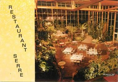 "CPSM FRANCE 45 ""Orléans, Restaurant Serre"""