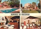 "33 Gironde CPSM FRANCE 34 ""Montpellier, Restaurant Auberge de Valedeau"""