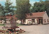 "14 Calvado CPSM FRANCE 14 ""Equemauville, Camping de la Briquerie"""