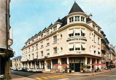 """CPSM FRANCE 41 """"Vendôme, Grand Hotel Saint Georges"""""""