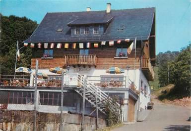 """CPSM FRANCE 68 """"Orbey, Hotel restaurant Le Saut de la Truite"""""""
